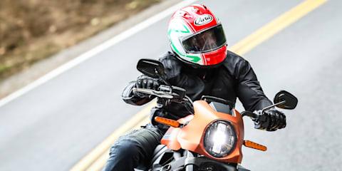 2020 Harley-Davidson LiveWire review