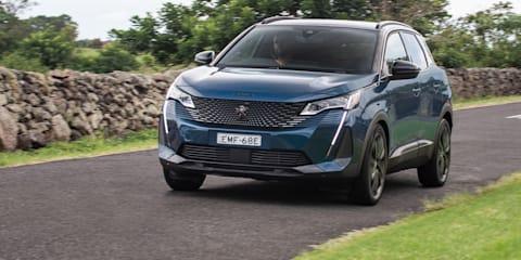 2021 Peugeot 3008 review
