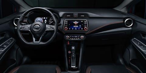 2020 Nissan Versa unveiled, not for Australia