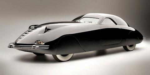 Design Review: Phantom Corsair (1938)