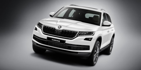 Skoda Karoq, Kodiaq updates announced