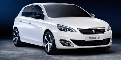 2020 Peugeot 308 pricing and specs: GT, GTi, Active and diesel variants dropped