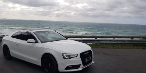 2013 Audi A5 2.0 TFSI Quattro review