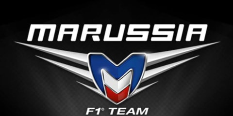 Marussia F1 team folds