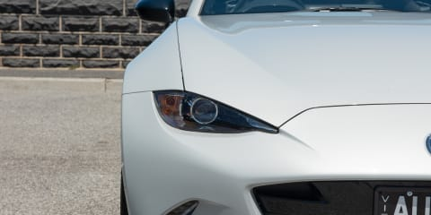 2019 Mazda MX-5 RF long-term review: Urban driving