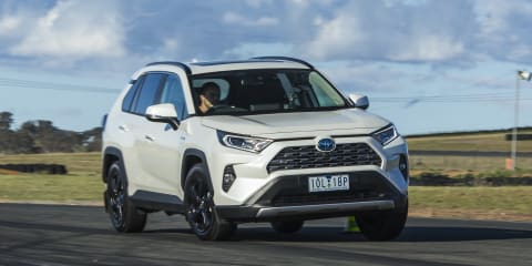 Week 2 wraps up for Drive Car of the Year 2020