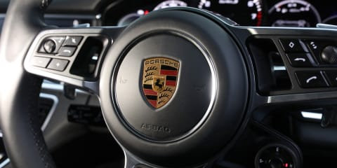 2015-16 Porsche Panamera, 911, Boxster and Cayman recalled