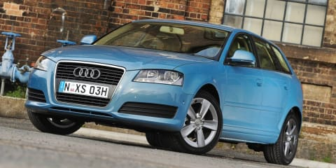 Audi A3 runout offer brings $5000 rebate and free Technik pack