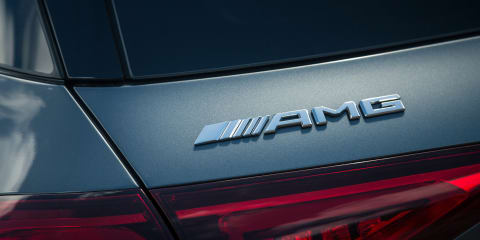 Mercedes-AMG electric vehicle confirmed for 2021 launch