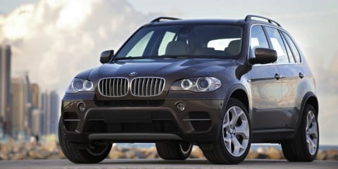 BMW X5 brake booster recall: 1600 Australian SUVs affected
