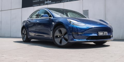 2020 Tesla Model 3 Standard Range Plus review
