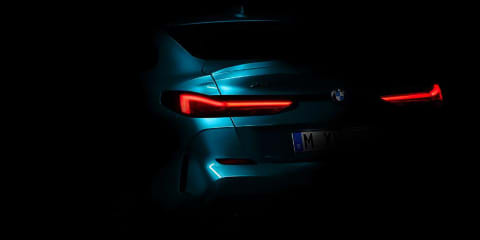 2020 BMW 2 Series Gran Coupe teased again