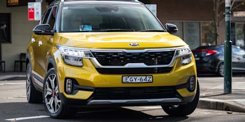 2021 Kia Seltos GT-Line review