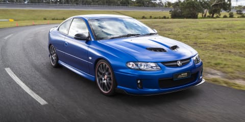 ACDelco here to stay, Holden's Project Monaro still up for grabs