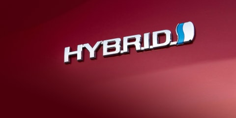 Rural Australia ready for hybrid technology in utes and 4WDs, says Toyota