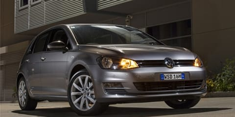 Volkswagen Golf Video Review II