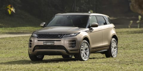 2019 Range Rover Evoque D180 SE (132kW) review