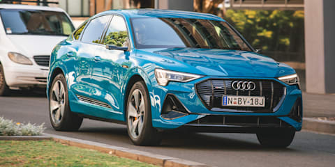 2023 Audi E-Tron facelift to gain significant range boost; next-gen Q8 E-Tron due in 2026 – report