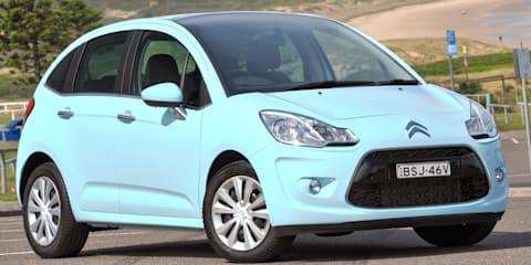 Citroen aims to double Australian sales by 2015