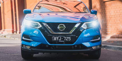 Next Nissan Qashqai and X-Trail to debut this year, plug-in hybrid Qashqai planned – report