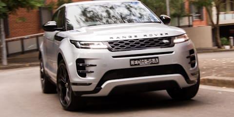 2020 Range Rover Evoque P250 R-Dynamic S review