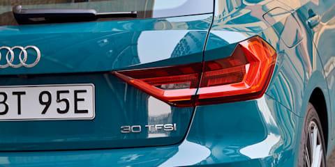 2020 Audi A1 30 TFSI review