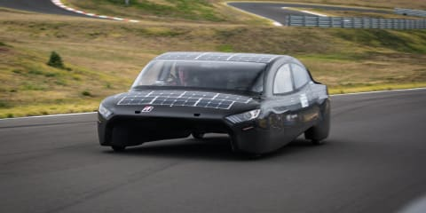 Bridgestone World Solar Challenge: The Aussie teams gunning to beat the world