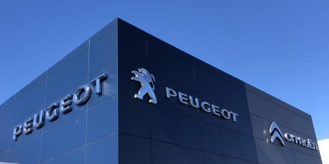 World first: Peugeot and Citroen unveil joint dealerships in Australia
