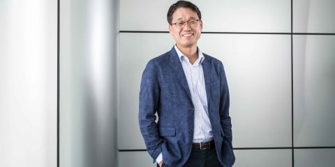 Hyundai Australia appoints new CEO