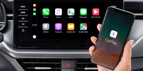 Skoda Kamiq, Scala to offer wireless Apple CarPlay/Android Auto