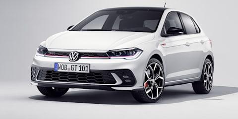 2022 Volkswagen Polo GTI revealed, Australian launch due in 2022