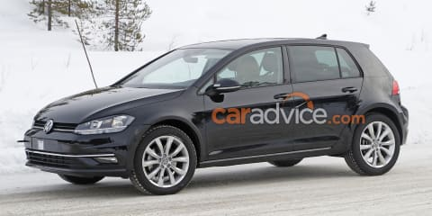 Volkswagen Golf Review Specification Price Caradvice