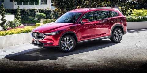 Mazda CX-8: Review, Specification, Price | CarAdvice