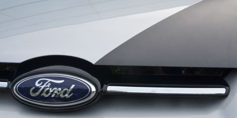 Ford Focus adds carbonfibre technology to reduce weight
