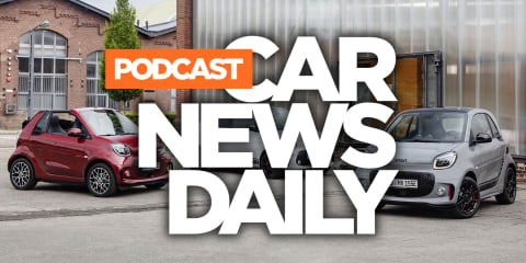 Car News Daily: Your daily download