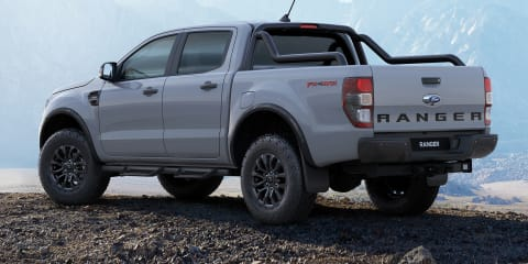 2021 Ford Ranger FX4 Max price announced, in showrooms December