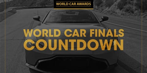 2019 World Car Awards: Top 3 finalists named
