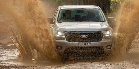 Australia's best-selling utes comparison: 2020 Toyota HiLux v Ford Ranger