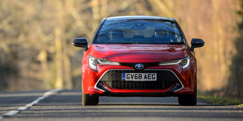 2020 Toyota Corolla pricing and specs - UPDATE