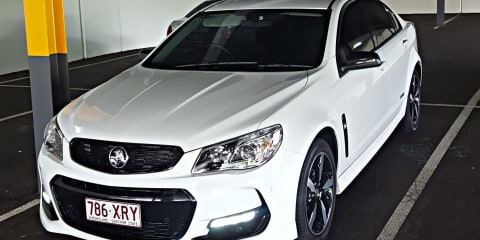 Holden Commodore Owner Car Reviews - Page 2: Review