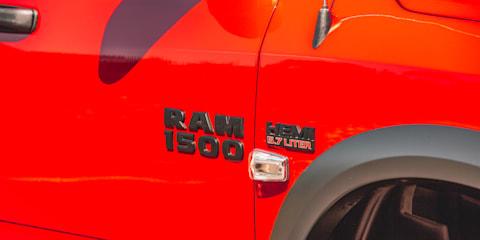 2020 Ram 1500 Warlock review