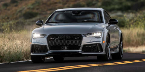 AddArmour APR Audi RS7: World's fastest armoured car revealed