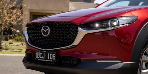 2020 Mazda CX-30 review
