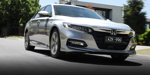 REVIEW: 2020 Honda Accord
