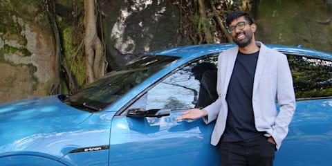Video: Audi virtual exterior mirrors tech review