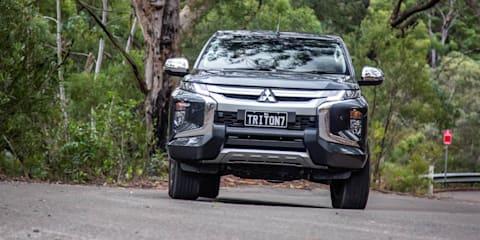 2015-2019 Mitsubishi Triton recalled over wiring fire risk