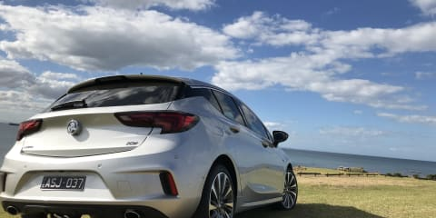 2017 Holden Astra RS-V review