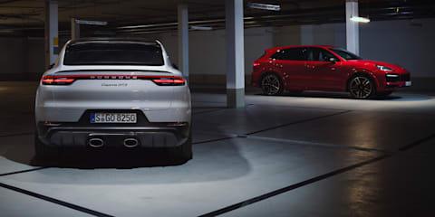 2020 Porsche Cayenne GTS V8 price and specs