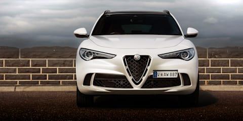 2018 Alfa Romeo Stelvio Price >> Alfa Romeo Stelvio Review Specification Price Caradvice