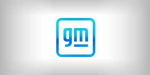 General Motors unveils all-new logo to signal new company direction